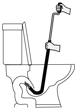 ToiletAuger