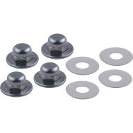 Carrier Nuts & Washers