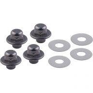 Carrier Nuts & Washers - Extended