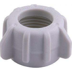 Ballcock/fill valve coupling nut