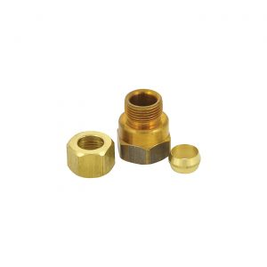 Compression fitting - Female adapter