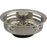 Basket strainer - Universal