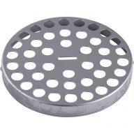 Grille pour drain de cabine de douche