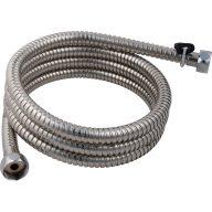 "Shower hose - flexible - 59"""