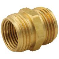Garden hose fitting - Male hose union