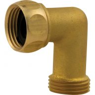 Garden Hose elbow