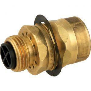 Delta(R) hose end vacuum breaker