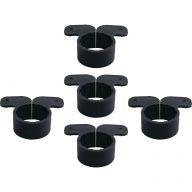 "Suspension pipe clamps - 1-1/4"""