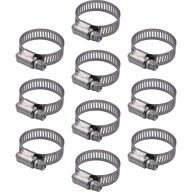 """Stainless Steel Hose clamp - 1-1/4"""""""
