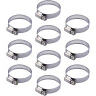 Stainless Steel Hose clamp - 2""