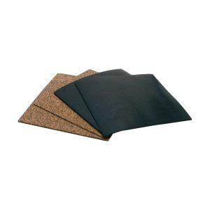 Gasket sheet assortment - 5 pieces