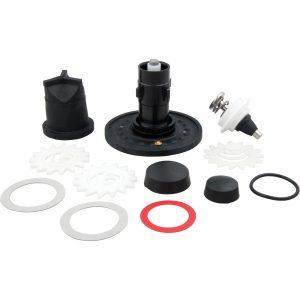Flush valve rebuild kit