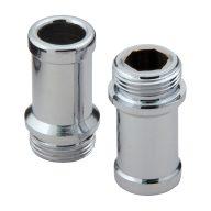 Sièges de robinet EmcoMD  - 9/16 po - 27 TPI